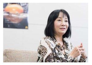 """岩井志麻子の""""差別発言""""批判に疑問も続出…「夫が韓国人、差別とは違う」「風刺」との声"""