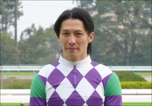 JRA松田大作「今年0勝」でセイウンコウセイ連覇に挑む......高松宮記念で西山オーナーの「心意気」に応えるか