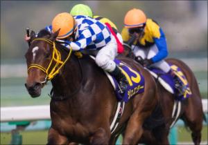 ジュエラー引退!! 次代に託された真の「牝馬3強」決定戦