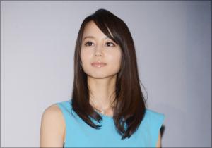 最強・堀北真希のせいで綾瀬はるかも「痛く」見える? 「往生際が悪い」女優たちのイメージ