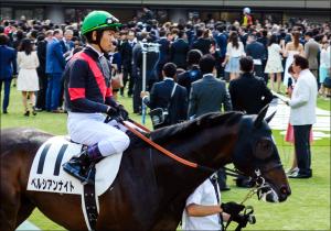 JRA福永祐一×ペルシアンナイトで「不調」池江泰寿厩舎に勢い? 「袖にした」男に一矢報いる