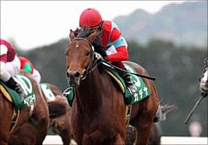 皐月賞・カデナはその末脚で「人馬親子制覇」なるか。福永祐一騎手も認める唯一の「欠点」