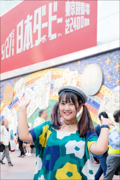日本ダービー(G1)「平成最後の栄誉」はダノンプレミアムではなく......!?  競馬女王桃井はるこが「平成」を振り返るの画像1