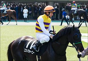 内田博幸「日本人もやれる」発言にまさかのツッコミ!? 「ルメデム支配」に対する日本人騎手の思いを代弁か