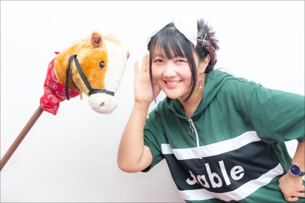 JRA札幌記念(G2)でマカヒキ&モズはシカト!? 競馬女王桃井はるこが射抜く「激走馬」に衝撃の画像1