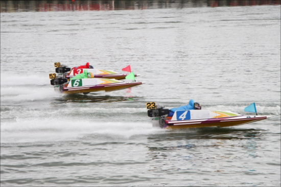 「SGボートレースオールスター」準優勝戦展望 最終戦は波乱もの画像1
