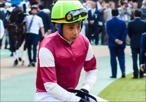 岩田康誠騎手が「因縁」ゴールドシップ降臨に大興奮!? レースで
