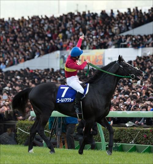 ゴールドアクターに続き吉田隼人騎手が今年2度目の「大破局」!? お手馬リエノテソーロの「不可解な」鞍上交代劇に競馬ファン呆然の画像1