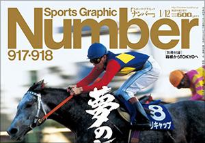 有馬記念「地球上最高のイベント?」 今年の売上がJRA&競馬界に与える決定的なメルクマークとは......