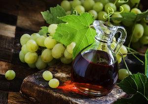 偽ワインビネガーに注意!「白ワイン」を用いない「白ワインビネガー」が流通の画像1