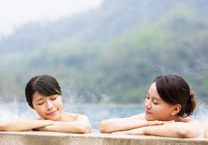 がん患者は「温泉」に入ってはいけない? 「根拠なき根拠」が32年ぶり改定された経緯の画像1