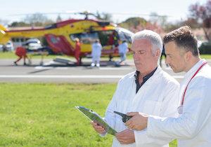 ドラマ『コード・ブルー』の現実は……ネックはドクターヘリ1機で年間約2億円の運営費の画像1