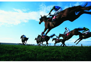 凱旋門賞馬ファウンドも登場する英国競馬の祭典・英チャンピオンズデー。その見どころの紹介