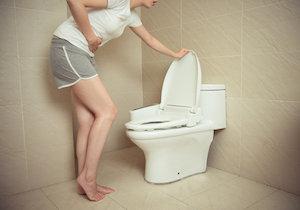 下痢・便秘を繰り返す「過敏性腸症候群」は心の病? 発酵食品が原因の場合も……の画像1