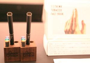 「プルーム・テック」東京上陸で「加熱式たばこ」争い激化! JTの現状とこれからは?
