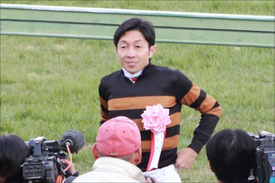 武豊と「凱旋門賞」へ! 世界的名牝サラフィナの娘がジェンティルドンナ、ダイワスカーレットが通った「名牝の登竜門」に挑戦!