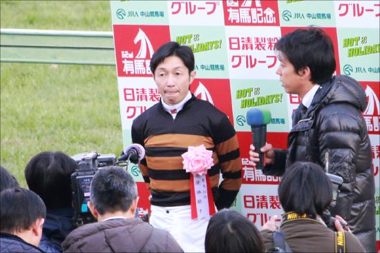 武豊「リーディング目指さない」発言の真意。JRA通算4000勝の節目を迎えた競馬界のレジェンドが示した「未来像」とはの画像1