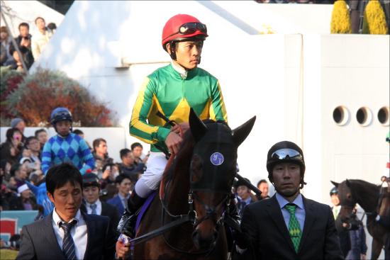 サトノダイヤモンド「大阪杯は戸崎圭太」説が拡散......ファン賛否の状況も関係者「その話は確かに出ている」の画像1