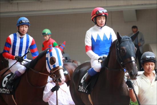 JRA岩田康誠騎手「地獄」スランプを語る。重賞勝ち「13」→「0」に終わった2016年を振り返るも「感覚派」の