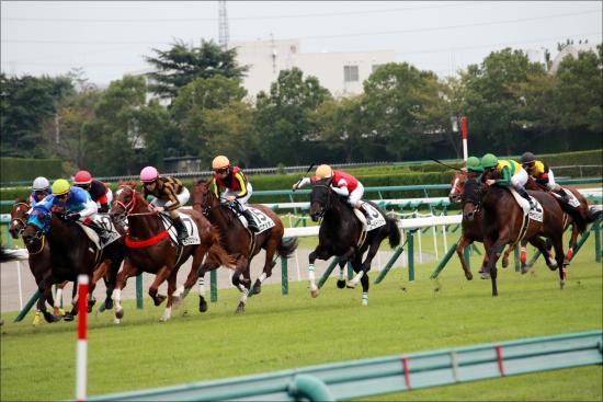 大阪杯(G1)「有力情報」から4頭を決定! 波乱を呼ぶ「激走本命」と「あの厩舎」......!?の画像1