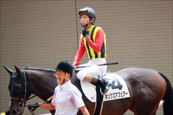 JRAS和田竜二騎手「3週間勝利なし」で100勝危機も「理由」が......「師弟愛」を優先か