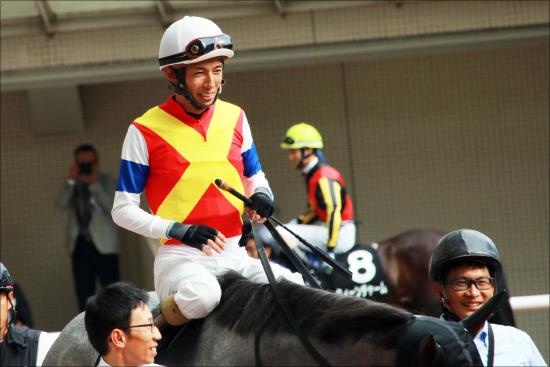 JRA和田竜二騎手が「最高記録」を棒に振ってでも成し遂げたいこと。「今は自分の事より......」定年間近の師匠に最後の恩返し