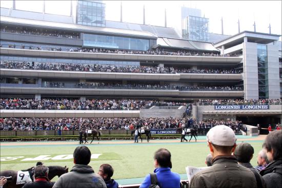 JRA理事長「2歳戦改革ある」ホープフルS(G1)を筆頭に「問題山積」の2歳戦に日本中央競馬会のトップが示した「見解」と「今後」