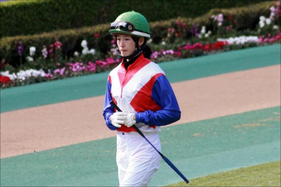JRA藤田菜七子「3度目の正直」なるか......すでに厩舎スタッフと「練習」?の画像1