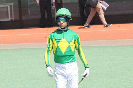 JRAにJ.モレイラ騎手が参戦予定!? ルメール、デムーロに続く通年免許取得者になれるか?