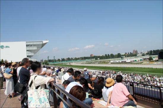 【札幌2歳S(G3)展望】将来性の高い素質馬が集結!?北の大地からスターホースの誕生となるか?