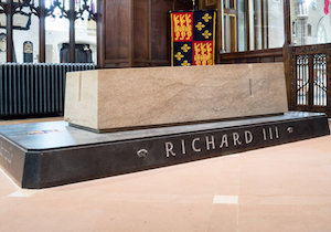 シェークスピアも戯曲にした英国王リチャード3世の遺骨をDNA鑑定~明らかになった真実! の画像1