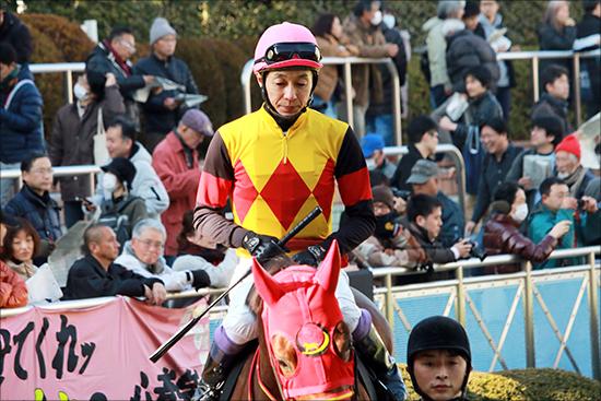 武豊×マウレア結成で桜花賞(G1)目指す! 一方、戸崎圭太騎手は「アーモンドアイの行方」で厳しい状況に?