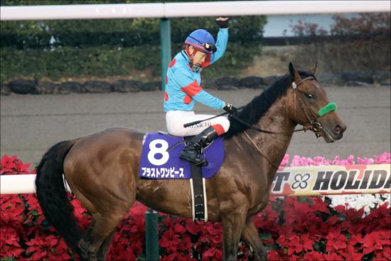 JRA大阪杯(G1)ブラストワンピース「本格化」も不安!? オルフェーヴルら「3歳」有馬記念勝ちは名馬揃いも「ある条件」に絞ると......の画像1