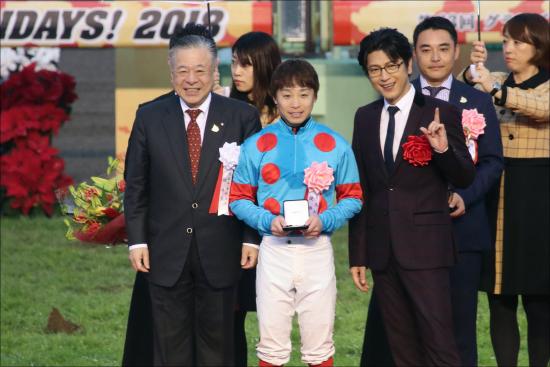 JRA「日本人騎手差別」池添謙一が語った「外国人の名前は呼ぶのに!」問題?