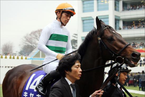 JRA川田将雅騎手「キセキ降板」!? 大阪杯orドバイ遠征決定も「超大物」復帰でブッキング避けられず?