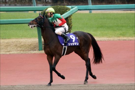 JRA阪神大賞典(G2)新マラソン王リッジマンに大チャンス。3000m以上「100%連対」で確実?の画像1