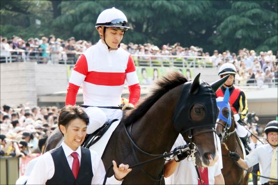 JRA川田将雅「不運」絶好調ファインニードル惨敗の「裏」実力だけでは勝てないのも競馬かの画像1