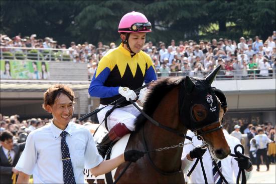 神戸新聞杯(G2)ワグネリアン「代打」決定! 福永祐一騎手よりもクセを知り尽くす男