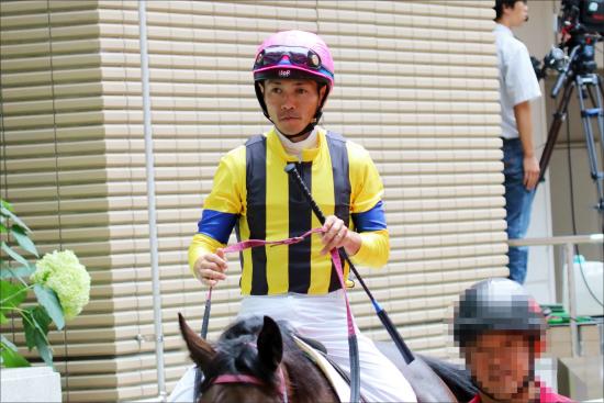 JRA「1/30」美浦日本人騎手「秋芝G1掲示板1人だけ」の惨状