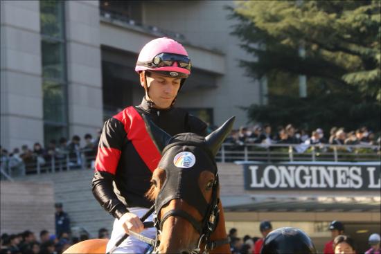 武豊オジュウチョウサンで外国人騎手「連続G1勝利」ストップ!?「16対2」大チャンス逃し、ますます暗い「今後」の見通しの画像1