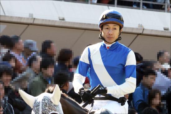 武豊ファンタジスト「陣営超自信」情報! 打倒最強牝馬へ、栗東情報多数入手!の画像1