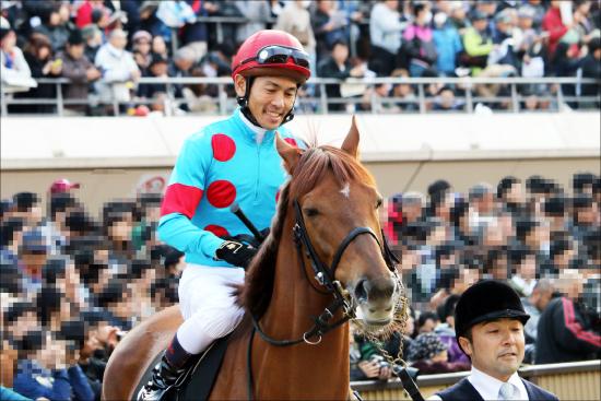 JRA戸崎圭太「インフルエンザ?」全鞍乗り替わり。「馬質低下」「開幕ダッシュ失敗」ツいてない......