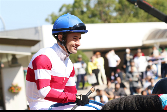 JRAモレイラ騎手「不合格」は大正解!?......外国人騎手「全12レース中11勝」で日本人騎手「消滅」の危機