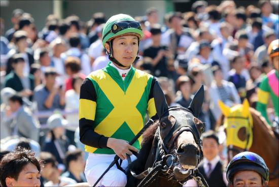 武豊「クロフネ2世」誕生? 「7・4・4・10・5馬身」圧勝続けるインティにファン驚嘆の画像1