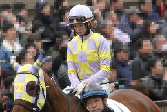 JRA藤田菜七子騎手に「嫉妬」多数......唯一の女性騎手、有力エージェント契約、馬質向上など「目立つ存在」ではあるだけに......の画像1