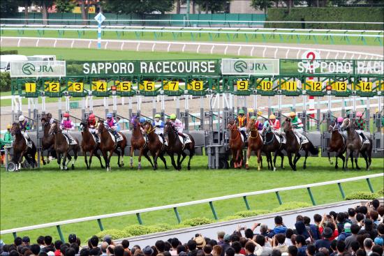 JRA「関係者情報」で札幌2歳Sも余裕? 「マジック」予兆「あの名物馬主」所有馬が主役だ!?