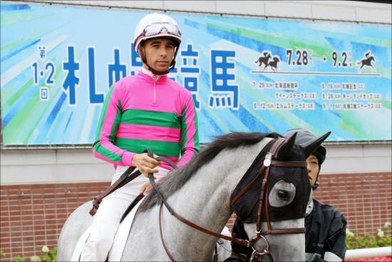 JRA「外国人蹂躙」ジャパンC週は「若手乗鞍なし」の嘆き節。「外国人じゃなきゃ期待できない」陣営本音もの画像1