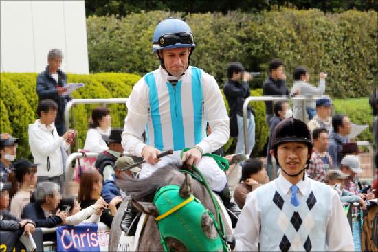 JRAデムーロ「大阪杯(G1)乗り馬だらけ」どれにする? 中距離王決定戦に向け悩ましい問題