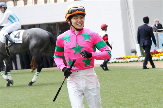 JRA三浦皇成騎手「G1」で3着以内率75%の大活躍! 悲願のビッグタイトル獲得に今後も「超大物」から代打騎乗......?