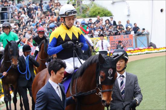 日本ダービー(G1)「1週前追い切り」で際立つ馬は!? 関係者情報含む「光る馬4頭」をピックアップの画像1
